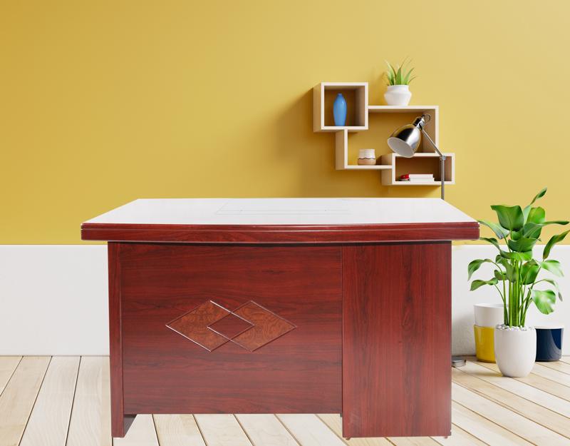 Điểm danh những mẫu bàn làm việc đẹp và hiện đại nhất của Phát Phát - 2