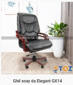 Mua ghế xoay giá rẻ chất lượng