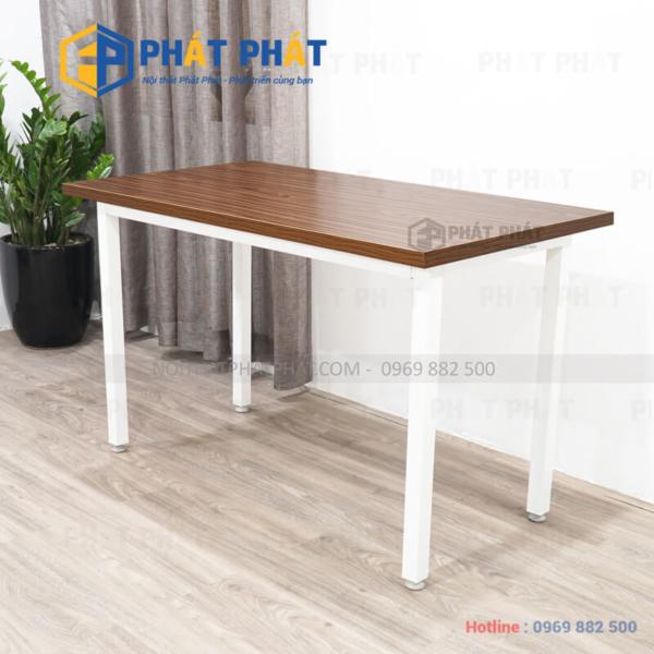 Lựa chọn bàn làm việc đơn giản tăng tiện ích cho không gian - 1