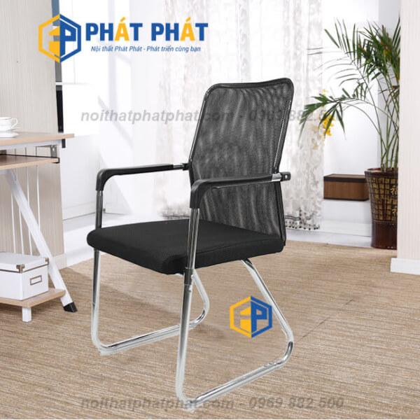 Những mẫu ghế lưới chân quỳ nổi bật với thiết kế hiện đại