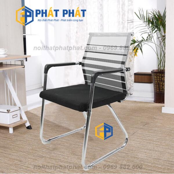 Những mẫu ghế lưới chân quỳ nổi bật với thiết kế hiện đại - 3