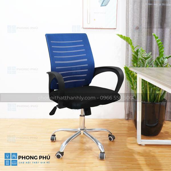 Ghế làm việc đẹp cho văn phòng | Mua ghế làm việc giá rẻ - 1