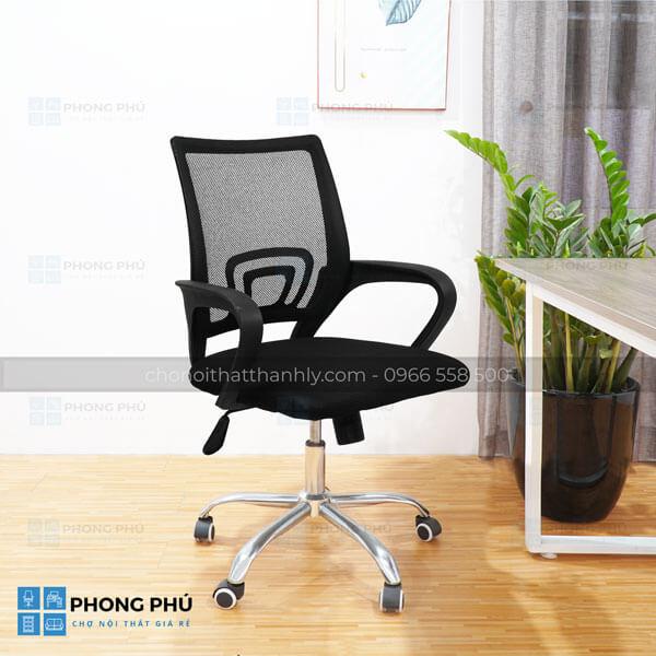 Ghế làm việc đẹp cho văn phòng | Mua ghế làm việc giá rẻ