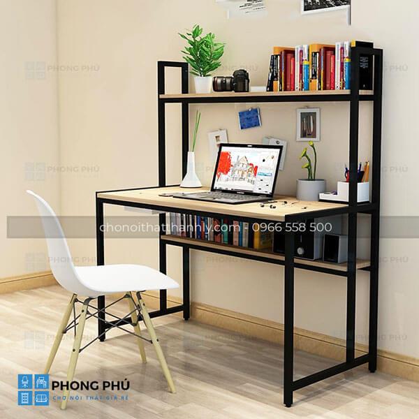 Những ý tưởng thiết kế bàn làm việc đại nhà đẹp và hiện đại