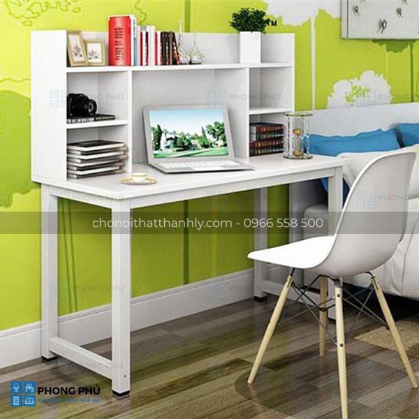 Những ý tưởng thiết kế bàn làm việc đại nhà đẹp và hiện đại - 2
