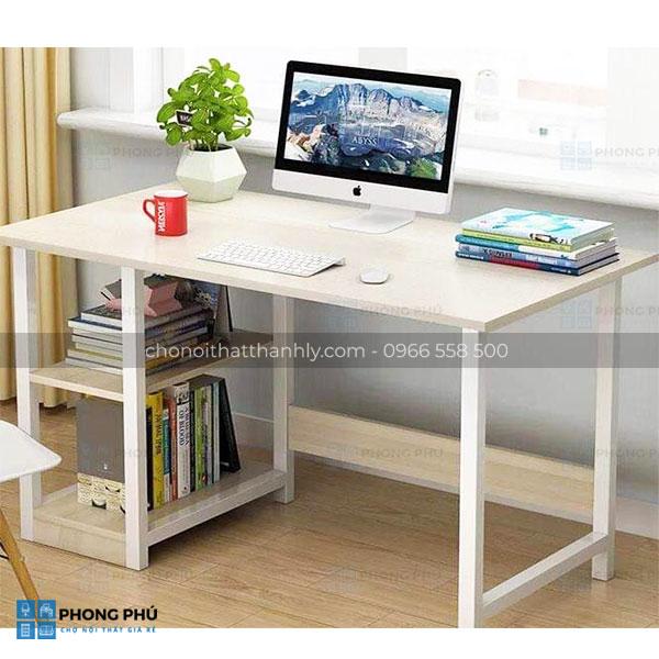 Những ý tưởng thiết kế bàn làm việc đại nhà đẹp và hiện đại - 4