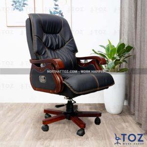 Sở hữu những mẫu ghế văn phòng mới và hiện đại nhất - 1