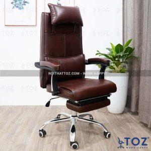 Sở hữu những mẫu ghế văn phòng mới và hiện đại nhất - 2