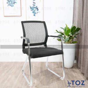Sở hữu những mẫu ghế văn phòng mới và hiện đại nhất - 6