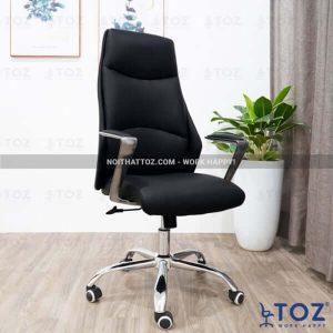 Sở hữu những mẫu ghế văn phòng mới và hiện đại nhất - 4