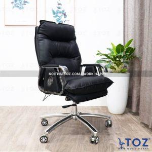 Sở hữu những mẫu ghế văn phòng mới và hiện đại nhất - 3